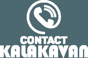 تماس با کالاکاوان